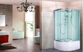 Montáž sprchové kabiny