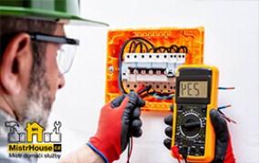 Замена электрических автоматов